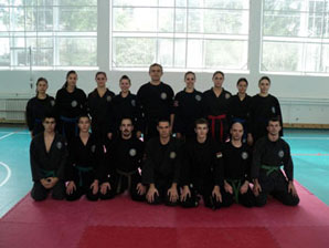 Hapkikwan-Demo-Team-Nov.16,-2011